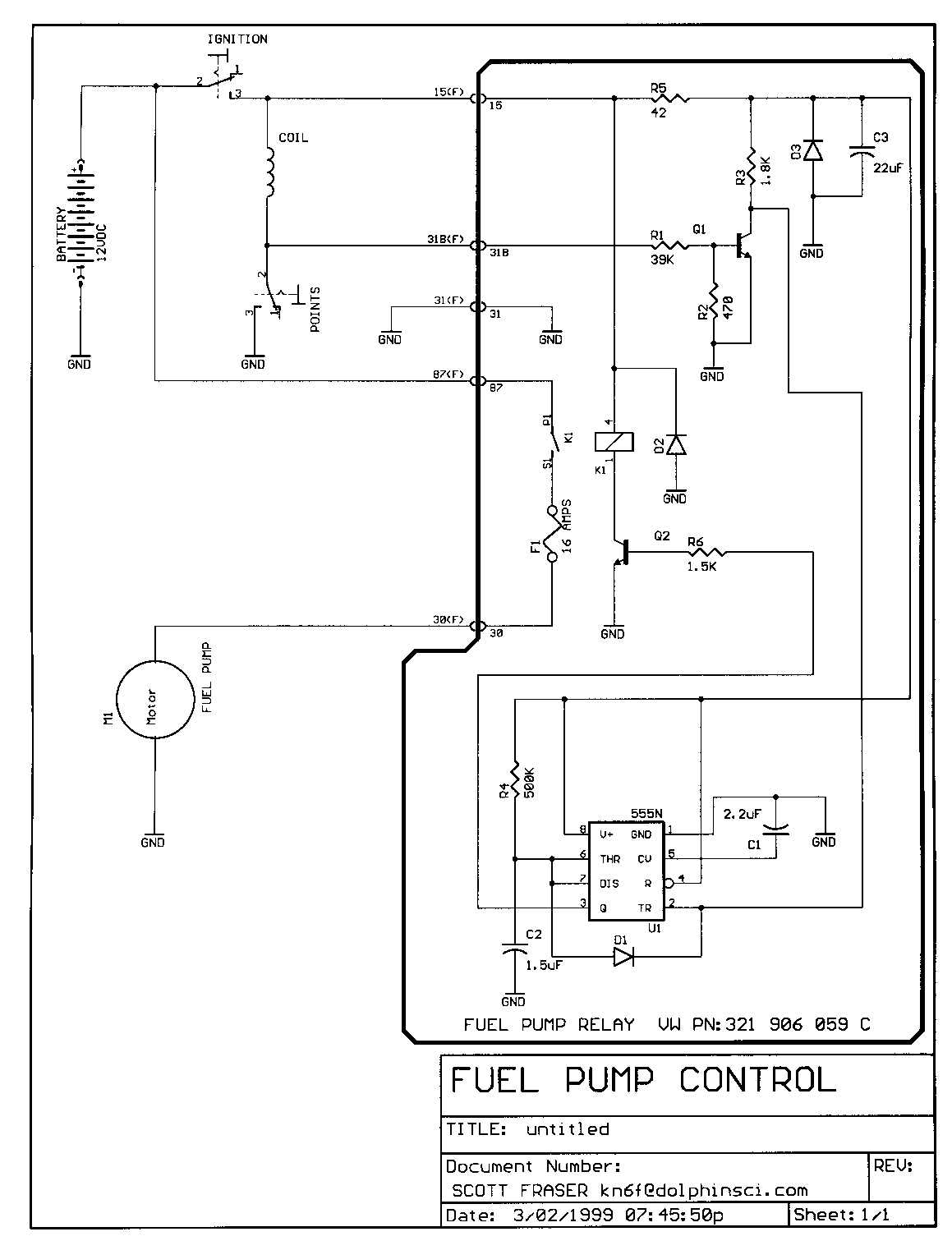 VWfuelPumpRelay thesamba com bay window bus view topic fuel pump wiring Fuel Gauge Wiring Diagram at suagrazia.org