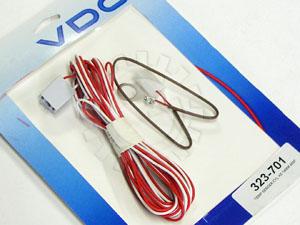 VDO 600°F Cylinder Head Temperature Sender 14mm
